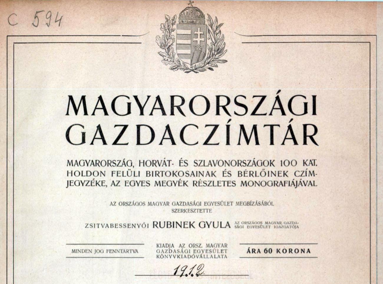 1912gazdacimtar_cim.jpg