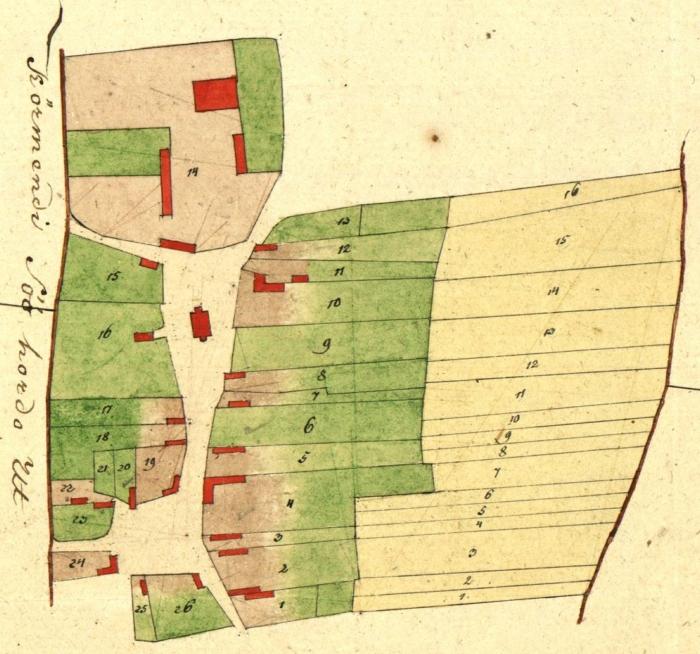 Szenttamás 1820-ban készült térképe.jpg