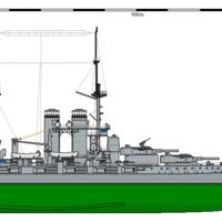 A haditengerészet tisztje bekerült