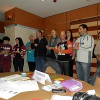 Zágráb Önérvényesítő konferencia