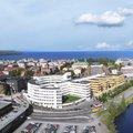 Tandíjmentes svédországi továbbtanulás - a Jönköping University