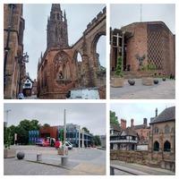 Élménybeszámoló az Egyesült Királyság egyik legjobb egyeteméről, Coventryről