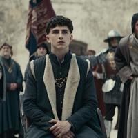 Amikor Shakespeare és a történelem találkozik Netflixen