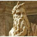 A felszarvazott Mózes – fordításokról és félrefordításról