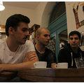 Életigenlés meg minden – interjú a Lépjünk a holdra zenekarral