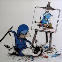 Ilyen a mi társadalmunk - Karikatúrák amelyek biztosan elgondolkodtatnak