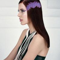 Pixeles haj az új divat Madridban