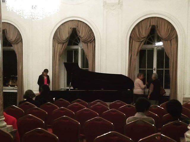 Inugai Sinnoszuke zongora koncertjén jártam #kultblog #zongora #hayden #liszthungarianrhapsody #beethoven #inugaisinnoszuke #tavasziszel