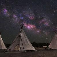 10 kép a csillagos égről, amitől tátva marad a szád!