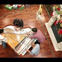 Karácsonyi dalok, amiktől nem mászol a falra!
