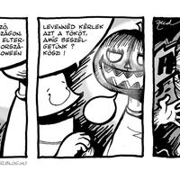 Halloween-i bolondságok