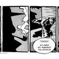 Maigret nagyon pipás szokott lenni, ha bűnözőt lát