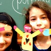 Világhírű művész ihlette program húsz éve a magyar iskolákban