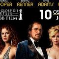 Jennifer Lawrence vs. Amy Adams
