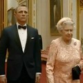 A királynő profi színészi alakítással debütált a filmiparban