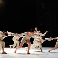 Különleges táncszínházi produkciók a Nemzeti Színházban