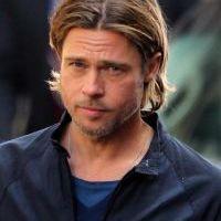 Utóforgatások miatt Brad Pitt ismét Budapestre jön