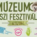 Hétfőn kezdődik a Múzeumok Őszi Fesztiválja