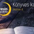 Könyvbemutatók, mesematiné, interaktív zenei programok az Olvasás éjszakáján