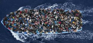 Beteg a világ! Barangolás a 2015-ös World Press Photo kiállításon