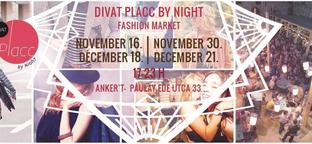 DivatPlacc by Night az Anker't-ben