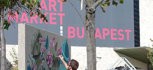Budapest a képzőművészet fővárosa - indul az Art Market