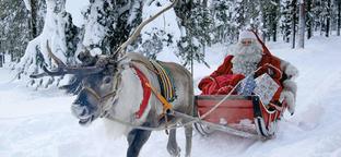 Idén is Magyarországra látogat Joulupukki, az igazi finn Télapó