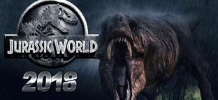 Míg Jason Statham egy őshüllővel, a Jurassic World 2. az állatjogokért harcol