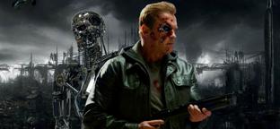 Schwarzenegger papa rendet tesz a Connor családnál