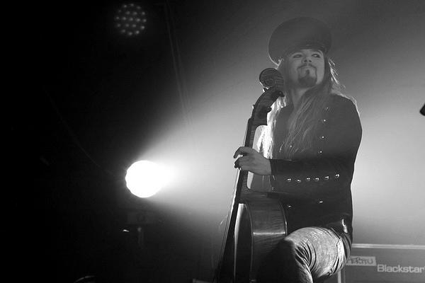Apocalyptica - 2015.10.11., Barba Negra Music Club. Fotók: Demjén Zoltán