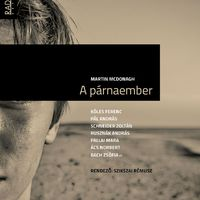 Martin McDonagh -  A párnaember