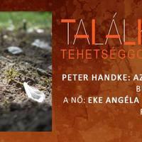 Peter Handke: Az aranjuezi szép napok