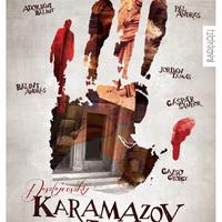 Karamazov testvérek