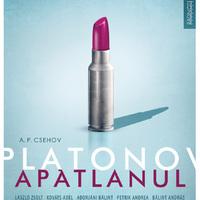Platonov - Apátlanul