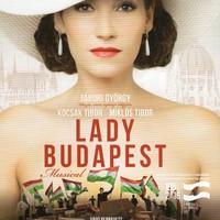 Lady Budapest