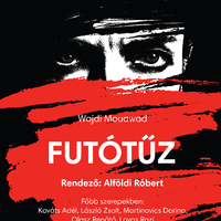 Wajdi Mouawad: Futótűz