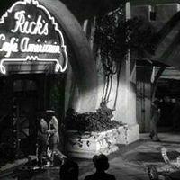 Rick kávézója