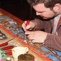 A legkortársabb művészet - a restaurátori hivatás. 2. rész