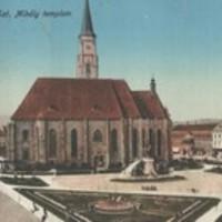 Kolozsvári napló, 2012. március 26-30.