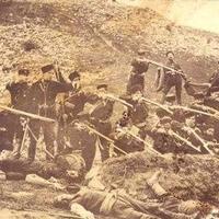 """Szathmári Pap Károly paradoxona: az """"idilli"""" háborús fotográfia"""