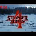 Stranger Things - 4. évad