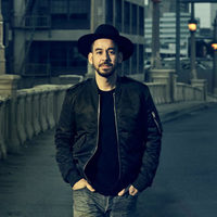 Budapesten koncertezik a Linkin Park alapítója, Mike Shinoda