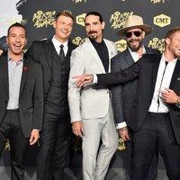 Magyarországra jön a Backstreet Boys