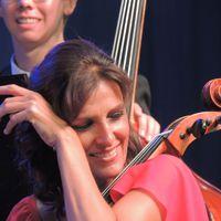 Szombaton lesz Faludi Judit Liszt-díjas csellóművész szólóestje