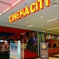 Újra Cinema City Filmünnep