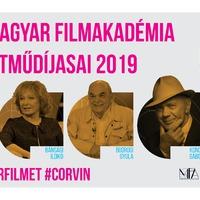 Életműdíjakat adnak át az 5. Magyar Filmhét nyitóeseményén