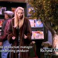 10 dolog, ami miatt mind Phoebe Buffayk vagyunk!
