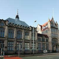 Élők és halottak a Manchester Museumban