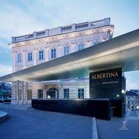 Egy hétvége Bécsben: az Albertina