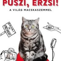 Puszi, Erzsi! - A könyv